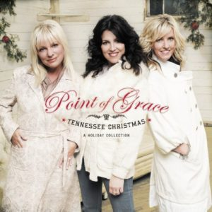 Point of Grace last Christmas album was released 2008