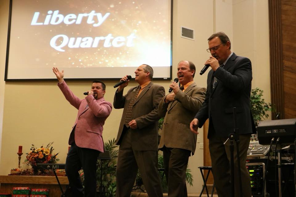 Liberty Quartet