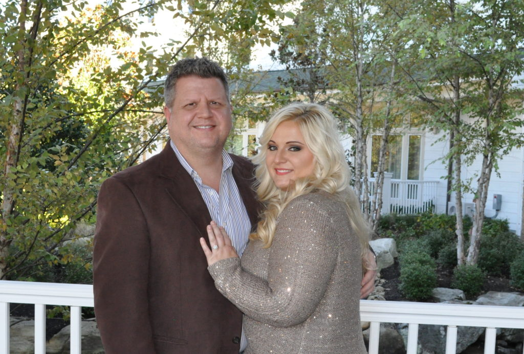 CHAPEL VALLEY'S CEO, SHANE ROARK AND JACQUELINE RATLIFF ANNOUNCE UPCOMING WEDDING