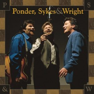 Gospel Music Trio Ponder, Sykes & Wright 2008
