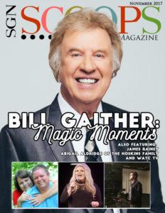November 2017 SGNScoops Magazine