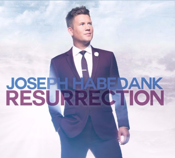 Joseph Habedank Receives First GRAMMY® Nomination