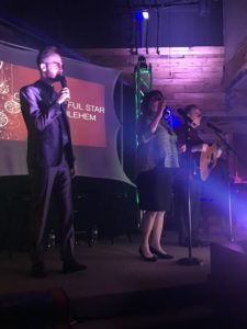 "Troy Burns Family wows audiences with their 26 city ""Bringing Good News"" Christmas Tour"