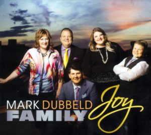 Randall Hamm reviews The Mark Dubbeld Family: Joy