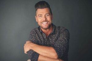 JASON CRABB JOINS TRACE ADKINS FOR 'JAMMIN' TO BEAT THE BLUES' TO BENEFIT MENTAL HEALTH AMERICA OF MIDDLE TENNESSEE