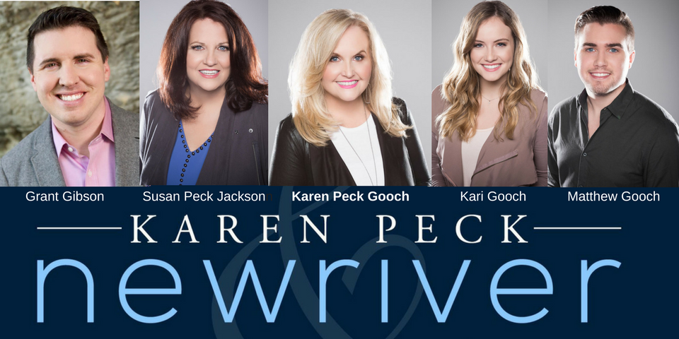 Karen Peck And New River Announce Addition Of Grant Gibson
