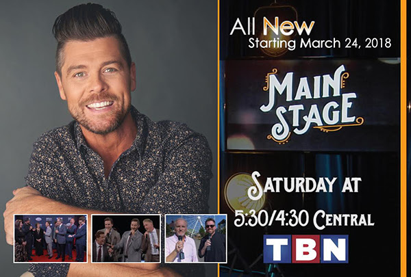 ​TBN RENEWS NQC'S MAIN STAGE ​FOR SEASON FOUR