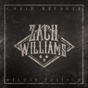 Zach Williams: Singer, Songwriter, Grammy winner