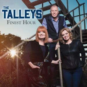 "The Talleys' ""Finest Hour"" Available Now"