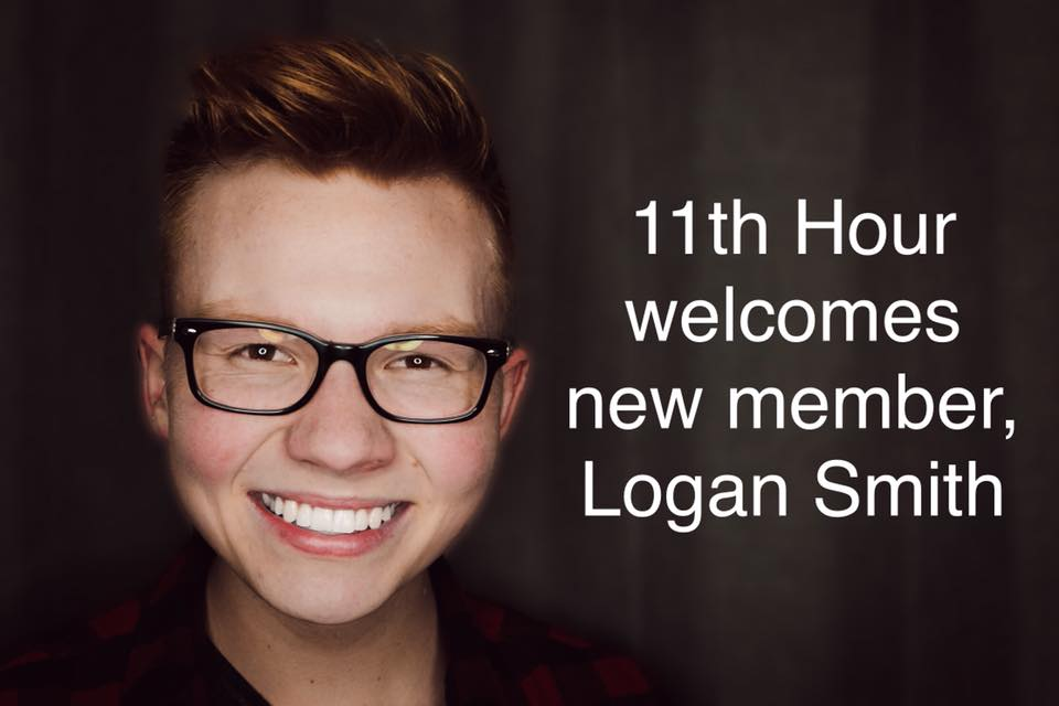 11th Hour Welcomes Logan Smith