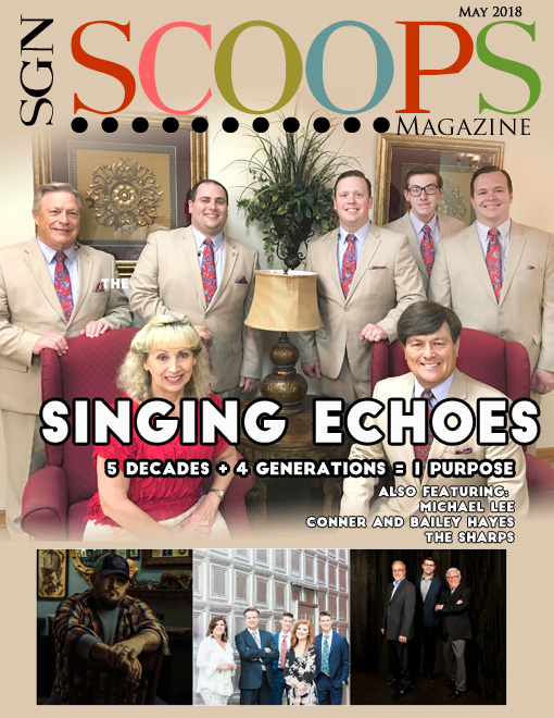 May 2018 SGNScoops Magazine