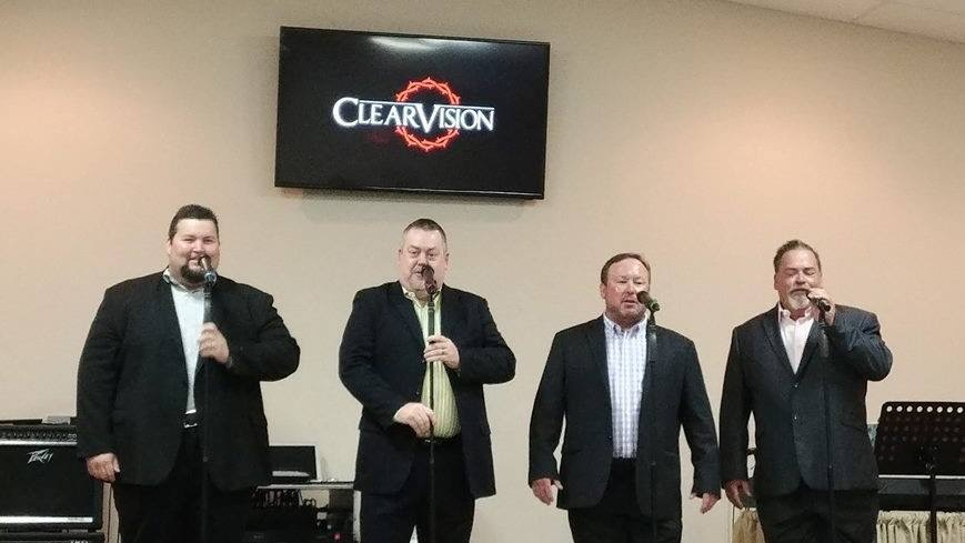 Clearvision Quartet Welcomes New Vocalist