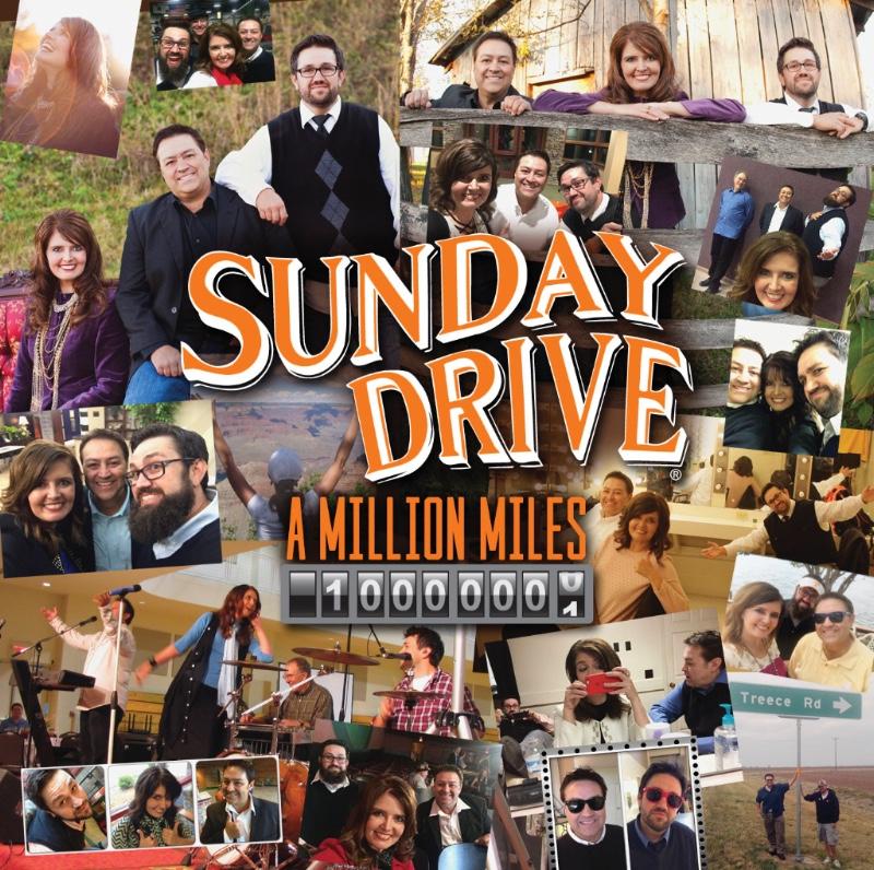 Sunday Drive. A Million Miles
