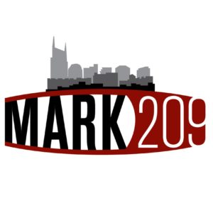 Mark209 Logo