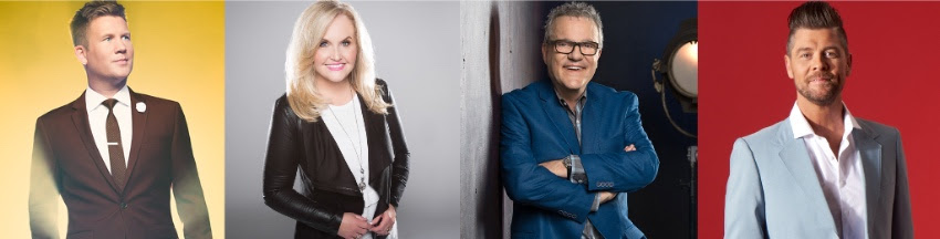 Daywind Artists and Songwriters Honored with 14 Dove Award Nominations
