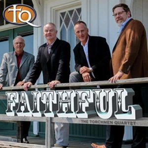 Faithful by the Torchmen nominated for Covenant Award