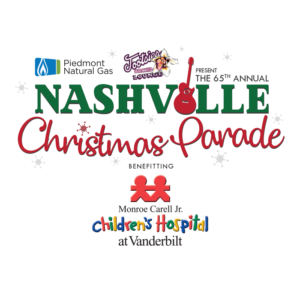 Grammy Winner Jason Crabb to Open Nashville Christmas Parade
