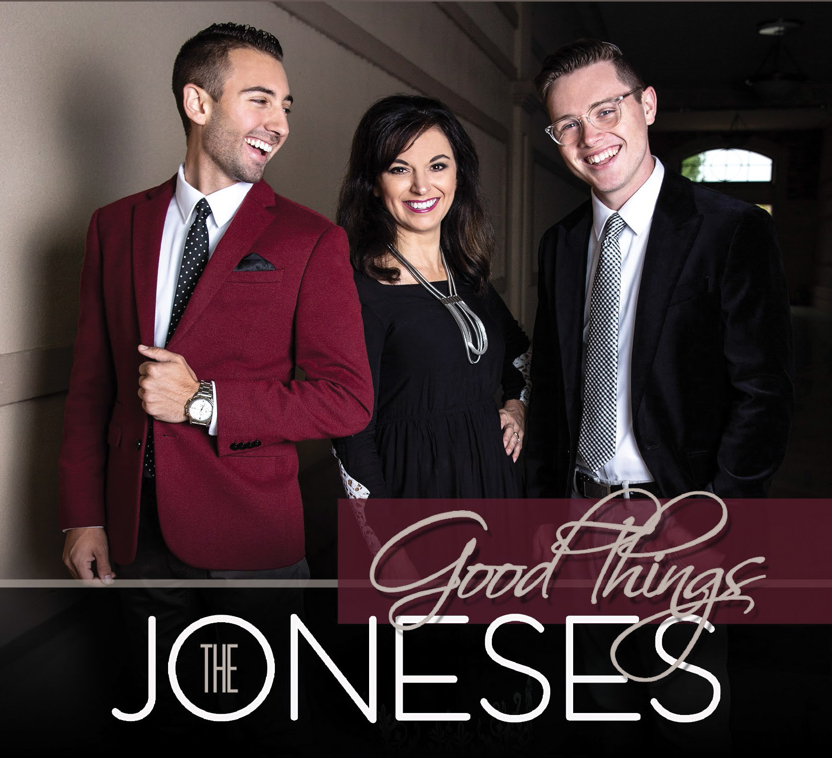 Song Garden Music Welcomes The Joneses