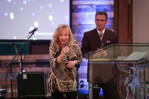 Lonesome Road Ministries Hosts 6th Annual 3 Fold Cord Conference