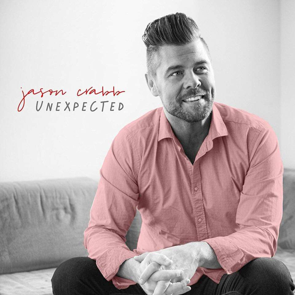 USA Today Names Jason Crabb's Unexpected One of Nashville's Best Albums of 2018