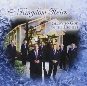 Kingdom Heirs Christmas