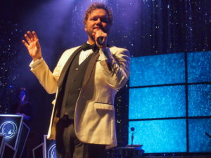 David Phelps in Shelbyville, Ky. Photo by John Herndon.