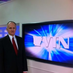 Jim Grant of VTN
