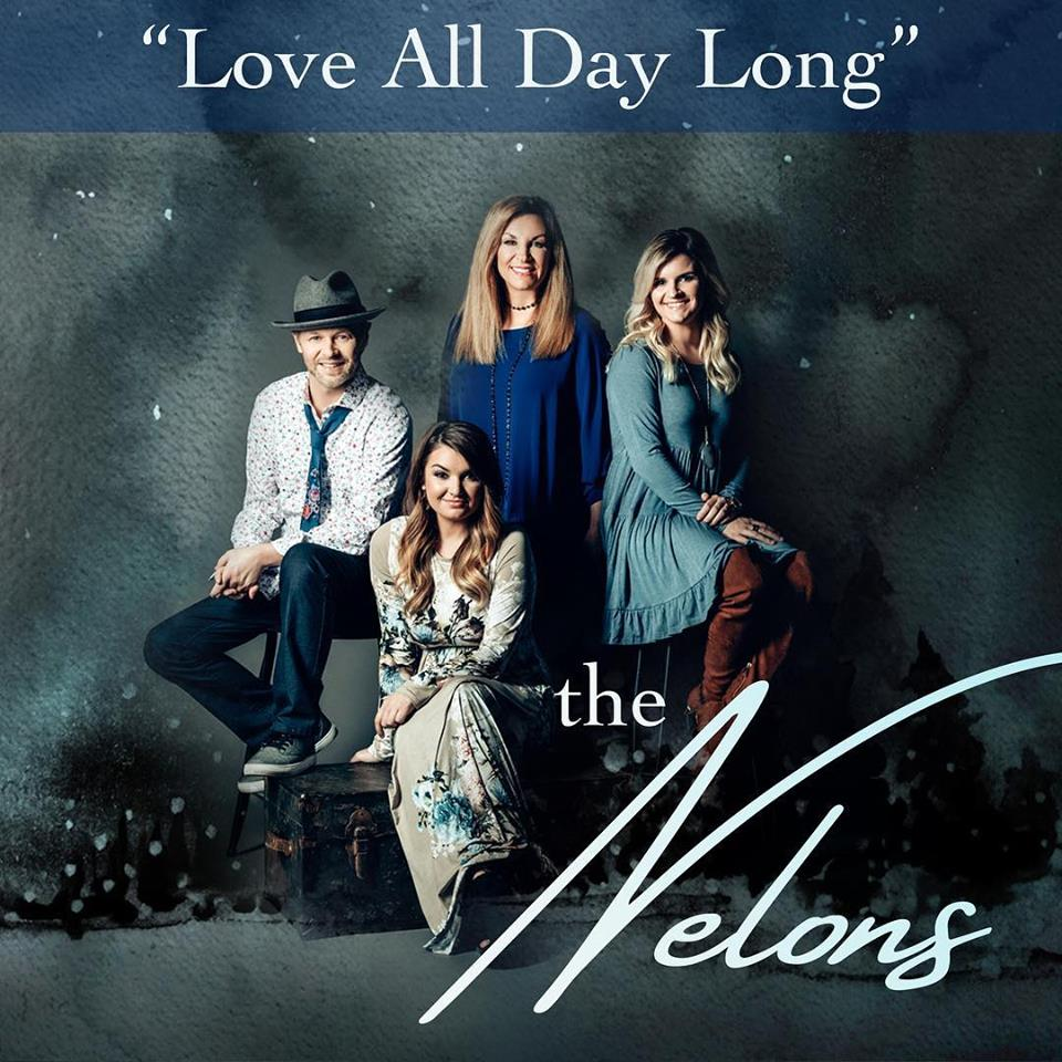 The Nelons Announce Exclusive Single Release