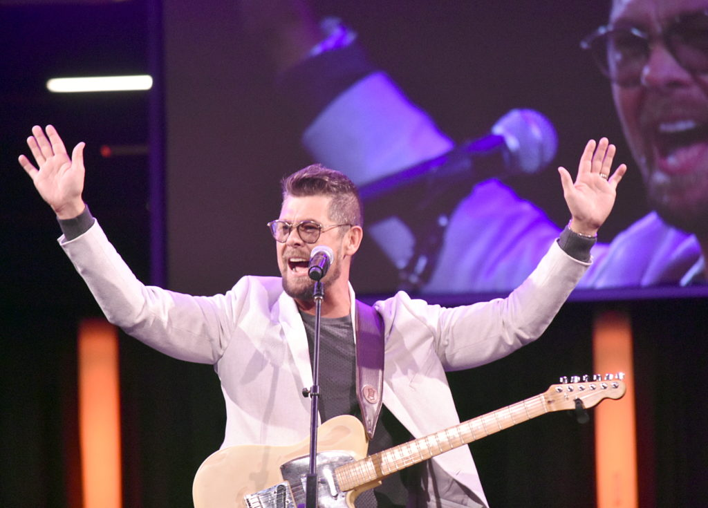 Jason Crabb: Praying for a Revival of Love