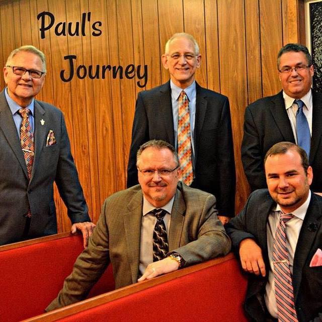Paul's Journey Makes Major Announcement