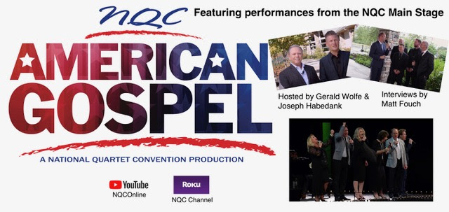 NQC Announces Original Television Series