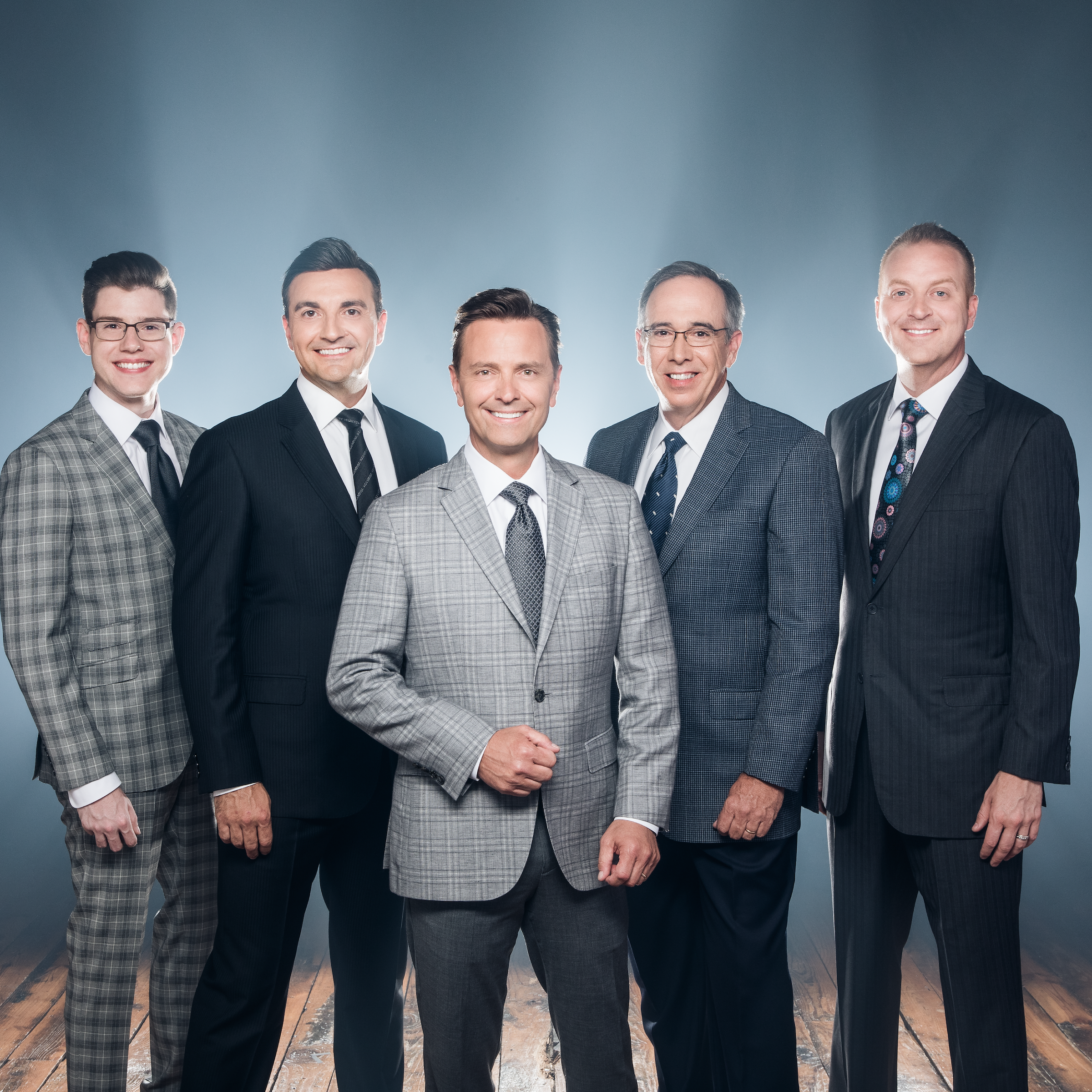 Legacy Five Announces Tenor Position Opening