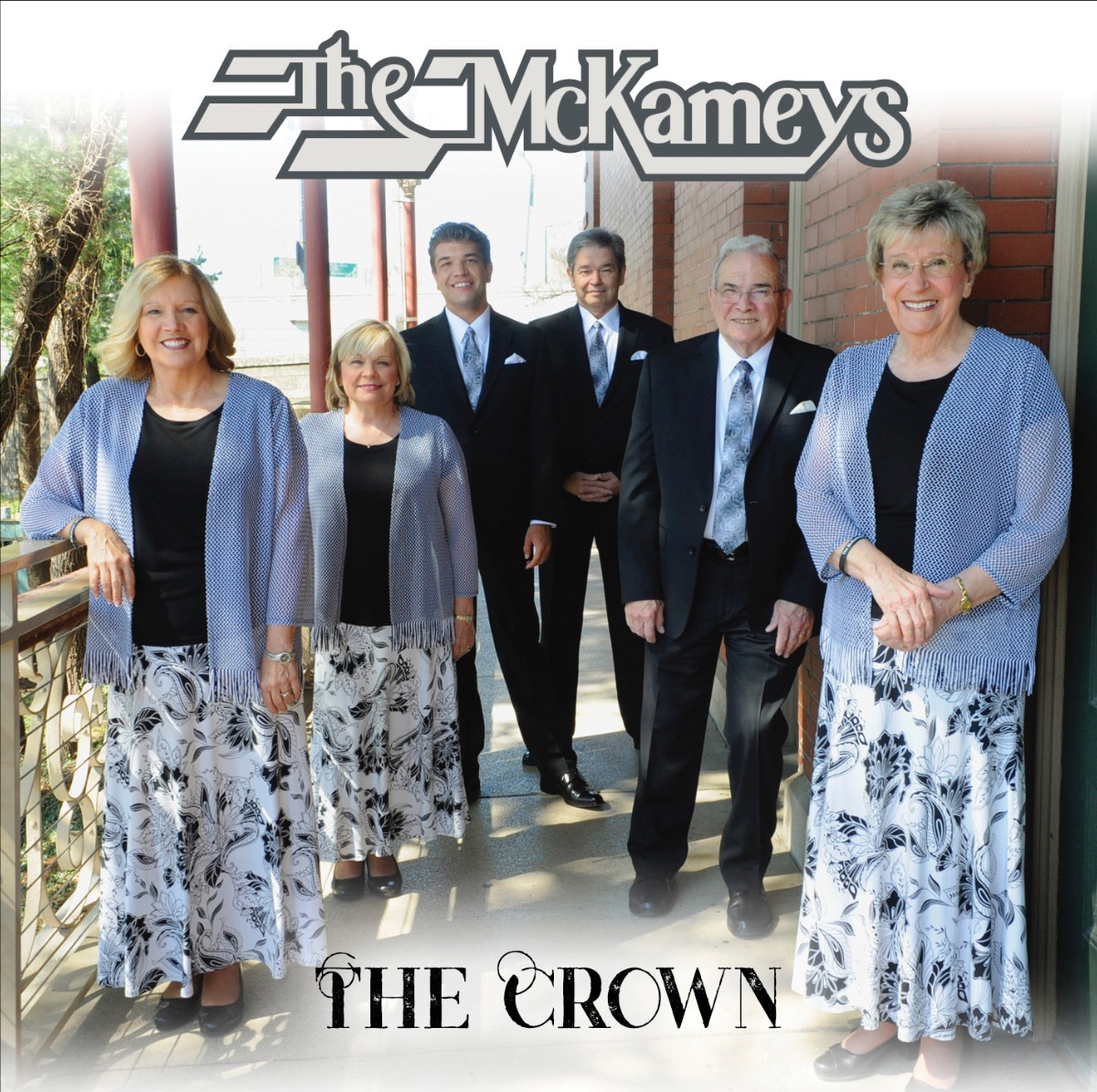 The McKameys' The Crown debuts at #1 on Billboard chart