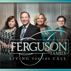 Butler Music Group 2019 Diamond Awards Top Five nominees. Ferguson Family