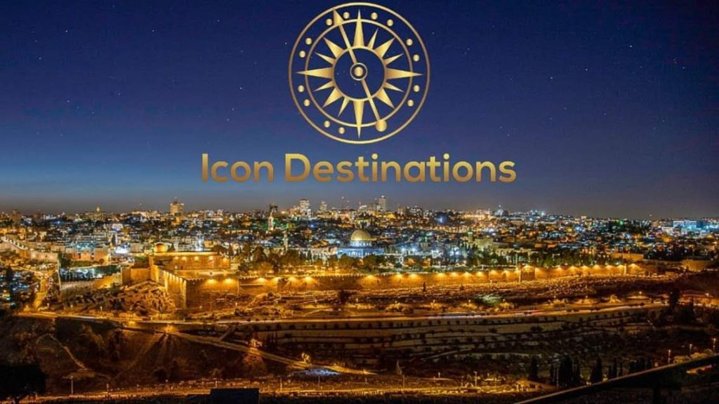 Icon Destinations