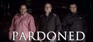 Pardoned will be appearing at Christian Country at the Creek