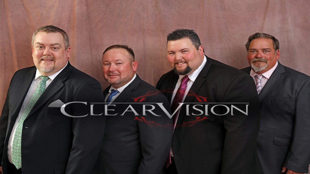 CLEARVISION QUARTET ANNOUNCES DEPARTURE