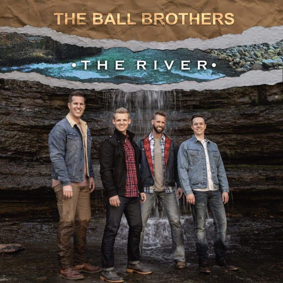 "Beyond the Song: the Ball Brothers sing ""The River"""
