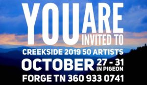 Creekside 2019 presented by Coastal Media