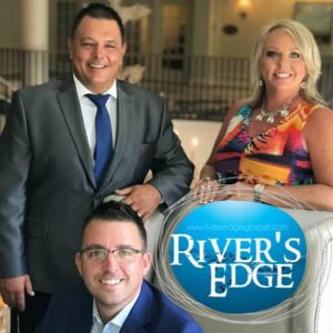 "Beyond the Song: River's Edge sing ""I am Redeemed"""
