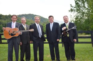 Les Butler and Friends: Jeff Tolbert of the Primitive Quartet