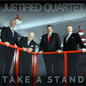 Justified Quartet