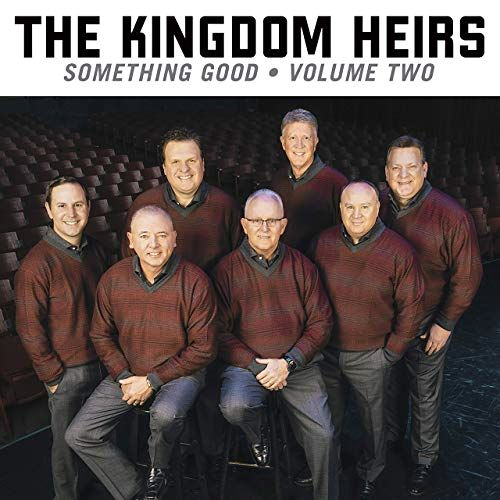 Kingdom Heirs Something Good