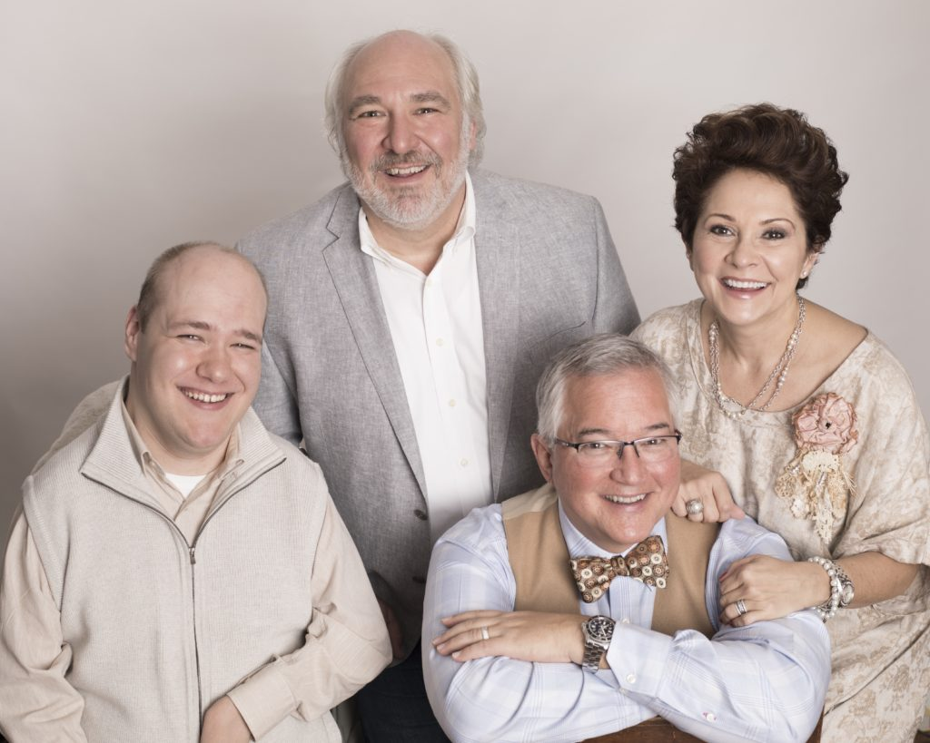 "New Speer Family striving to ""Let the Songs Go On"" again"