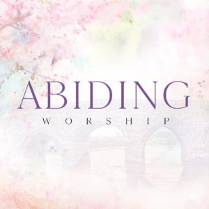 "THE MARK DUBBELD FAMILY RELEASE ""ABIDING WORSHIP"" PRAISE & WORSHIP ALBUM AVAILABLE AUGUST 15TH 2019"