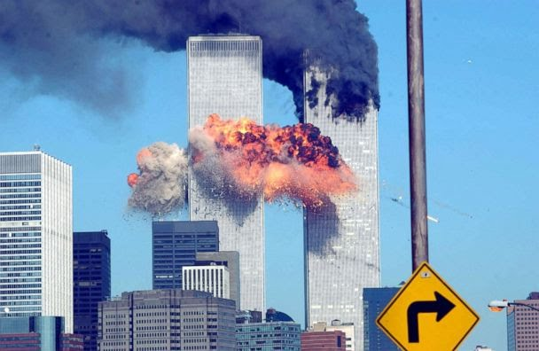 September 11 2001 9/11