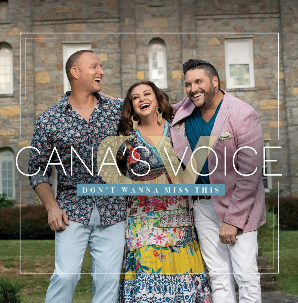 Cana's Voice Releases Sophomore Project: Don't Wanna Miss This