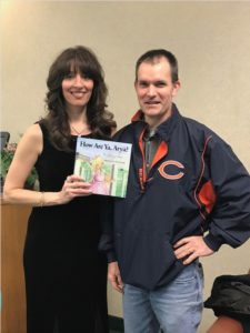 Award Winning Artist, Sherry Anne, Releases Children's Book
