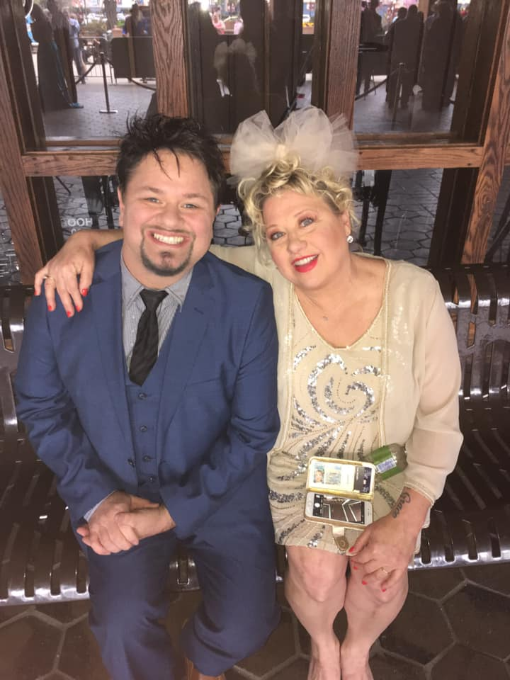 Saturday Night Live Star, Victoria Jackson to appear locally on the Smoky Mountain Gospel Jubilee!