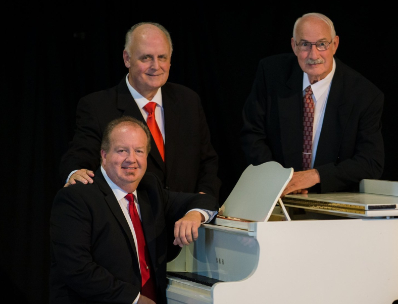 Master's Trio emphasizes ministry above all else